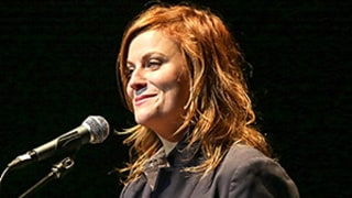 Amy Poehler Is a Redhead Now: See Her New Fiery Hair Color
