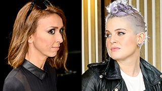 Giuliana Rancic on Kelly Osbourne's Liar's Tweet:
