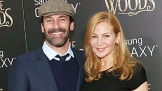 Jon Hamm and Jennifer Westfeldt Slam Split Reports — Get Details on Their Supportive Relationship Here