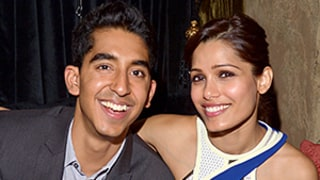 Freida Pinto Talks Dev Patel Split: We Are
