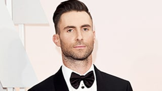 Adam Levine on Female Fan Stage Crasher: