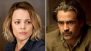 True Detective Season 2 Trailer Arrives -- Watch Rachel McAdams, Colin Farrell Make Their Debut
