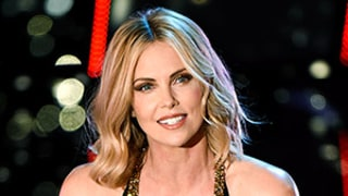 Charlize Theron: My Childhood Trauma Shaped Me