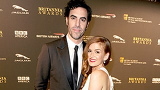 Isla Fisher Gives Birth, Welcomes Third Child With Sacha Baron Cohen