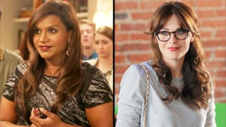 Renewed or Canceled? Status Updates on Your Favorite Bubble Shows Including The Mindy Project, Revenge