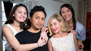 Mary Kay Letourneau, Vili Fualaau Introduce Their Teenage Daughters: See the Photo