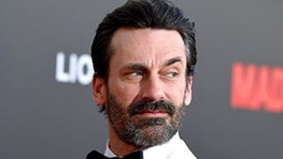 Jon Hamm Accused in Violent 1990 Fraternity Hazing Lawsuit