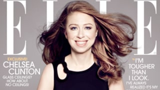 Chelsea Clinton Gushes About