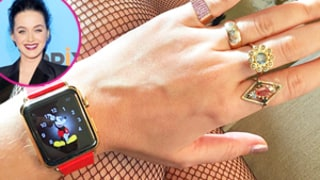 Katy Perry, Pharrell, Drake Share Pictures of Their New Apple Watches