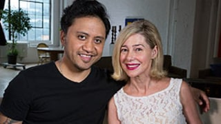 Mary Kay Letourneau, Vili Fualaau Once Hosted