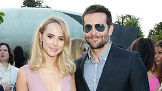 Bradley Cooper, Ex Suki Waterhouse Hang Out at Coachella After Split