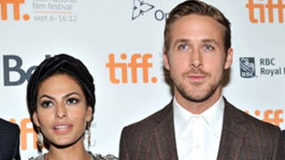 Ryan Gosling: Eva Mendes Interned for My New Movie Lost River: