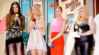 Pitch Perfect 2 Cast Reunites at MTV Movie Awards 2015, Debuts New Clip: Watch!