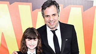Mark Ruffalo, Kevin Hart, Judd Apatow Tote Cute Kids to MTV Movie Awards 2015: Pics