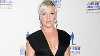 Pink Slams Body Shamers Who Called Her Fat: