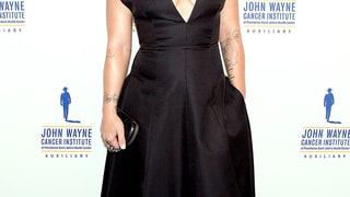 Pink: John Wayne 30th Annual Odyssey Ball