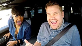 Jennifer Hudson Sings James Corden's Burger Order During Carpool: Watch the Funny Videos!