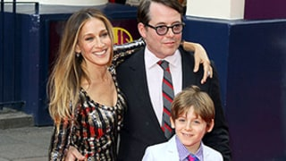 Sarah Jessica Parker Reveals the Hilarious Lie About Sex She Told Her Son James: Watch