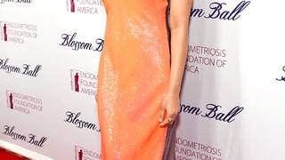 Padma Lakshmi: 7th Annual Blossom Ball in New York City