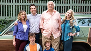 National Lampoon's Vacation Reboot: See the First Griswold Family Image!