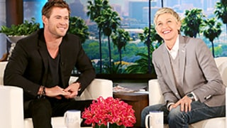 Chris Hemsworth's Three Kids Gave Him the