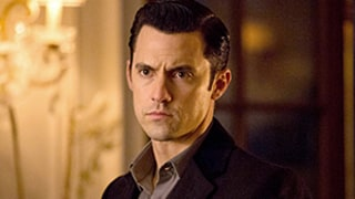 Milo Ventimiglia Debuts His Disturbing Serial Killer Character