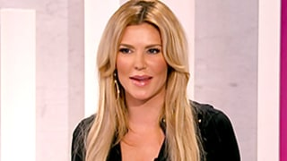 Brandi Glanville Confesses Her Plastic Surgery Mistakes on E!'s Good Work -- Watch!