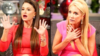 Real Housewives of Beverly Hills Reunion By the Numbers: Watch All the F-Bombs, Tears, and WTF Moments
