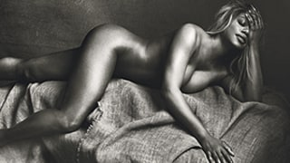 Laverne Cox Poses Nude, Looks Flawless in Daring Allure Spread: Pictures