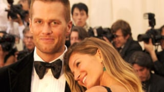 Tom Brady Writes Gisele Bundchen a Love Note After Final Runway Show