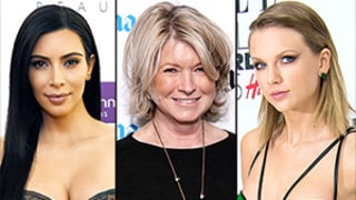 Time 100 for 2015: Martha Stewart Praises Kim Kardashian, Taylor Swift on Ina Garten, and More