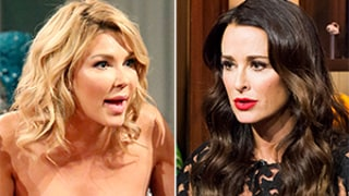 Brandi Glanville Takes Kyle Richards to Task for RHOBH Reunion Behavior:
