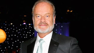 Kelsey Grammer Opens Up About the Guilt He Felt After His Sister's Murder: