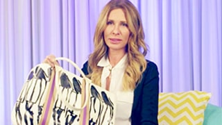 RHONY's Carole Radziwill Carries Around Unpaid Bills And More: What's In My Bag?