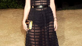 Rose Byrne: Burberry's London in Los Angeles Event