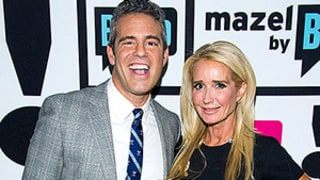 Andy Cohen Addresses Kim Richards' Trouble: