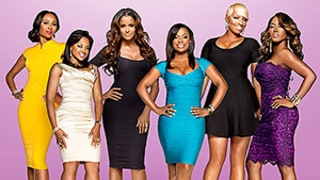 Real Housewives of Atlanta Season 7 Finale: Apollo Nida Checks In From Prison -- And Rants About Estranged Wife Phaedra Parks