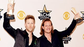 ACM Awards 2015: Complete Winners List