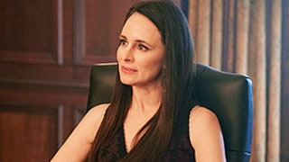 Madeleine Stowe, aka Victoria Grayson, Won't Return to Revenge If It Gets Renewed