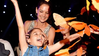 Katie Holmes Throws Suri Cruise a Cupcake-Filled 9th Birthday Party — Get All the Inside Details!