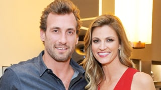 Erin Andrews Makes Pointed Remark on DWTS After Boyfriend Jarret Stoll's Arrest