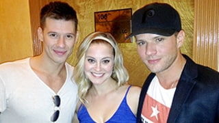 Ryan Phillippe Loved the Cruel Intentions Musical Parody: Details from the Cast!