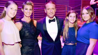 Tim McGraw and Faith Hill's Daughters Are All Grown Up -- And So Gorgeous!