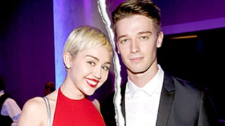 Miley Cyrus, Patrick Schwarzenegger Split For Good: