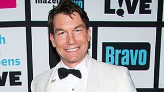 Jerry O'Connell: My Twins Know Rebecca Romijn Was Married to John Stamos