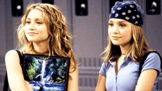Mary-Kate and Ashley Olsen's Video Library Coming to Nickelodeon