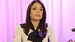 Bethenny Frankel Is