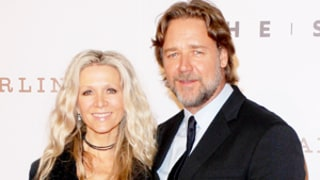 Russell Crowe Wants to Reconcile With Estranged Wife Danielle Spencer: