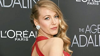 Blake Lively Compares Having Baby Girl James to