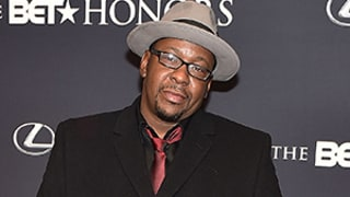 Bobby Brown Files for Guardianship Over Bobbi Kristina Brown's Estate: Report
